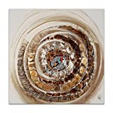 Arte Dal Mondo AS402X1 Abstrakt Acryl Gemälde auf Leinwand von