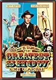 Greatest Show On Earth [Edizione: Stati Uniti]