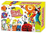 #2: SARTHAM, Giant Craft Kit - Learning toy for Kids (Age 6+)