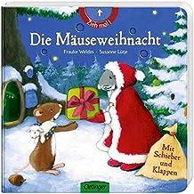 Die Mäuseweihnacht