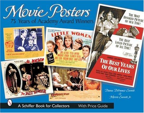 Movie Posters: 75 Years of Academy (R) Award Winners: 75 Years of Academy Award Winners