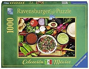 Ravensburger Ravensburger-19689 Puzzle 1000 Piezas, (1)
