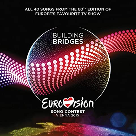 Eurovision Song Contest,Vienna 2015 (Eurovision Songcontest)