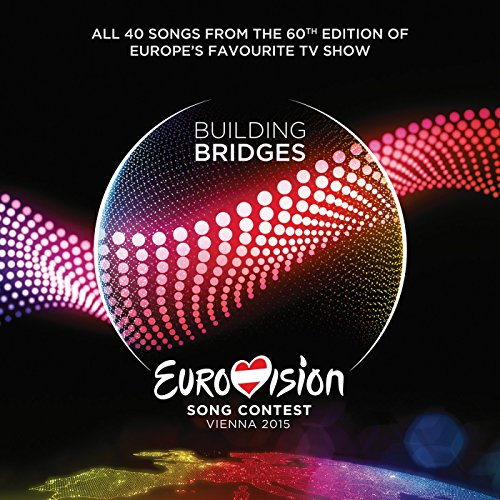 Eurovision Song Contest,Vienna 2015
