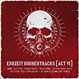 Endzeit Bunkertracks (Act 6) 4 CD Box