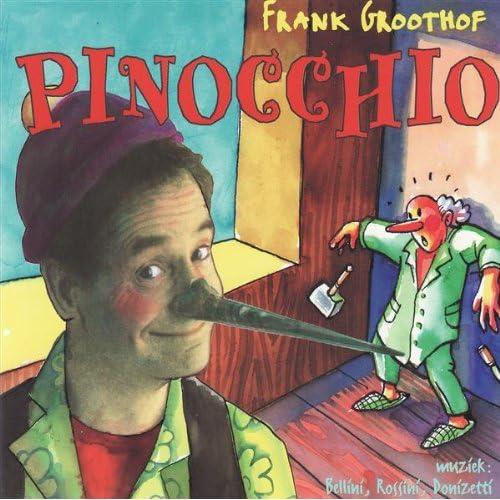 Tsa, Pinocchio...