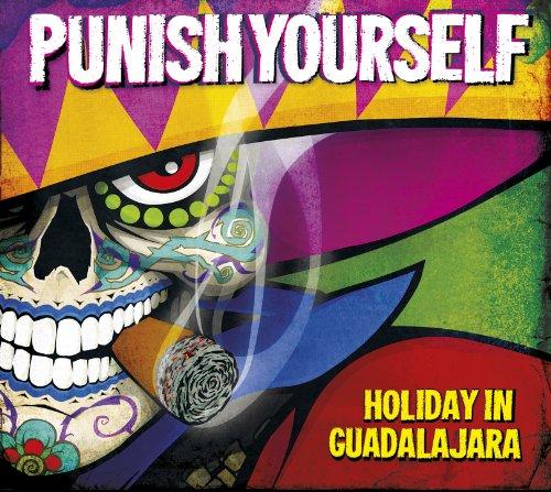 Holiday in Guadalajara