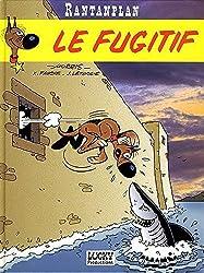Rantanplan, tome 7 : Le Fugitif