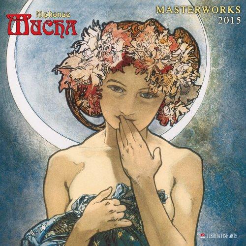 Descargar Libro Alphonse Mucha Masterworks 2015. Fine Arts de Alphonse Mucha