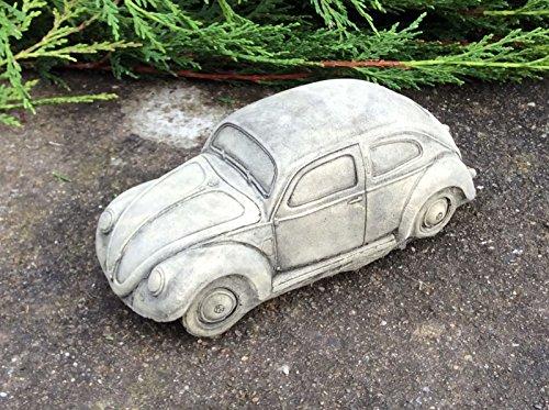 VW Beetle Auto Stein Vintage Motor Volkswagen Bug