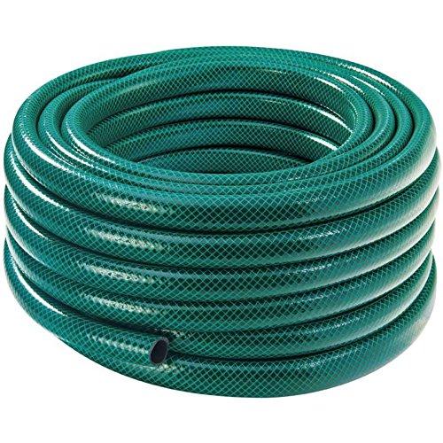100 m Vert 1,8 mm Corderie Italiane 002014072 Fil de fer plastifi/é