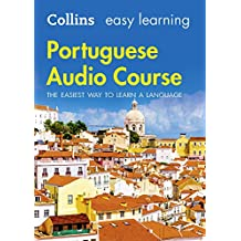 POR-PORTUGUESE AUDIO COURSE 3D (Collins Easy Learning Audio Course)