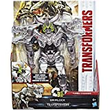 Hasbro Transformers C1318ES0 - Movie 5 Knight Armor Turbo Changer Grimlock, Actionfigur