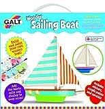 James Galt - 1004354 - Kit De Loisirs Créatifs - Voilier En Bois...