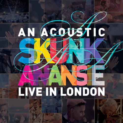An Acoustic-Live in London