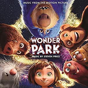 Wonder Park (Colonna Sonora Originale)