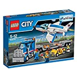 LEGO City 60079 - Weltraumjet mit Transporter - LEGO