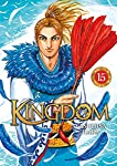 Kingdom Edition simple Tome 15