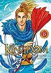 Kingdom Edition simple Tome 15