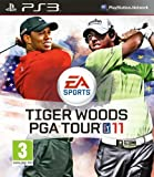Tiger Woods PGA Tour 11 - Move Compatible [UK Import]