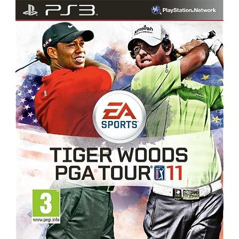 Tiger Woods PGA Tour 11 - Move Compatible (PS3) [Edizione: Regno Unito]