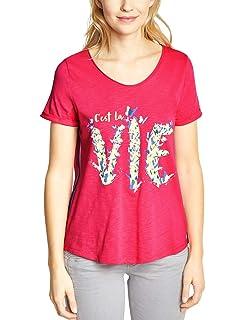 Street One Gania T-Shirt Femme