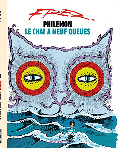 Philémon - tome 12 - Chat à neuf queues (Le) par Fred