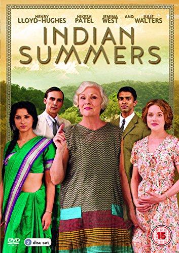 Indian Summers: Series 1 2-Disc Set [DVD] [UK Import]