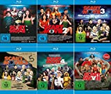 Scary Movie Collection 1 - 5 + Scary Movie 3.5