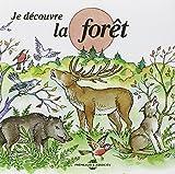 """Afficher """"Je découvre la forêt"""""""