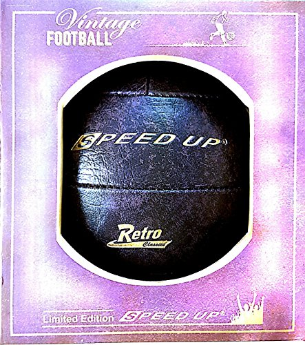 Speed Up Speed up vintage football