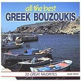 Best Greek Bouzoukis---------- -