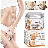 CremaAnticellulite, CremaSnellente, CremaRassodante, CremaSmagliature - per le donne Slim, anti-cellulite brucia i grassi