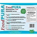 FoodPURA® 4.5KG CODEX Food Grade Human Diatomaceous Earth DE FREE P&P Pure Food Grade DE Bucket 4