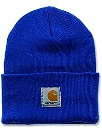 Carhartt A18 Watch Hat - Beanie - Mütze, Cobaltblau