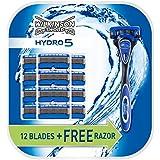 Wilkinson Sword Hydro 5–Afeitar con recambios de cuchilla de 13