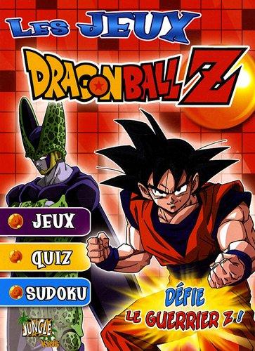 Dragon Ball Z : Les jeux