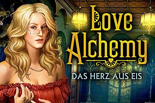 Love Alchemy Das Herz aus Eis