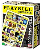 Playbill Broadway Cover 1000pc.: Endless Games