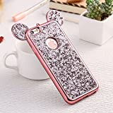 Best Cover Of Iphone 5 For Girls - Bling iPhone 5 Case, iPhone 5S Silicone Cover Review