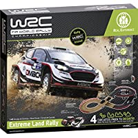 WRC - Extreme Land Rally (Fábrica De Juguetes 91001.0)