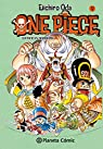 One Piece nº 72 par Oda