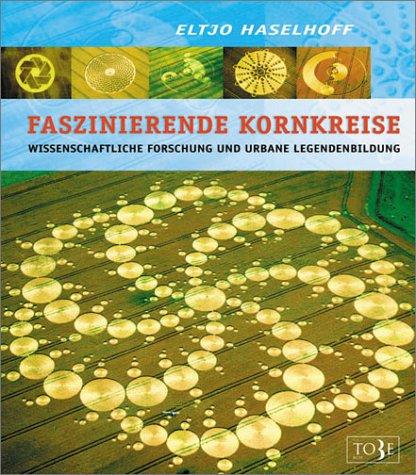 Faszinierende Kornkreise. Wissenschaftliche Forschung und urbane Legendenbildung - Hören Diagramm