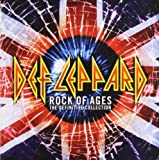 Def Leppard: Rock of Ages: the Definitive Collection (Audio CD)