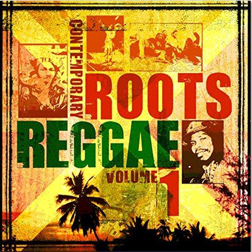 Contemporary Roots Reggae Vol. 1
