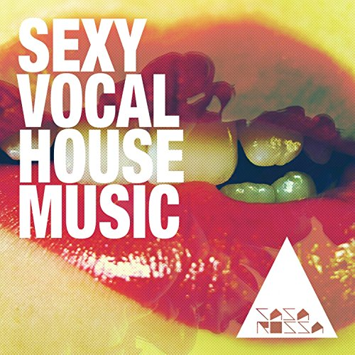 Casa Rossa: Sexy Vocal House Music