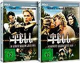 Vols. 1+2 (6 DVDs)