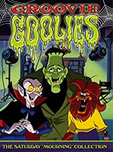 Groovie Goolies: Saturday Mourning Collection [DVD] [Region 1] [US Import] [NTSC]
