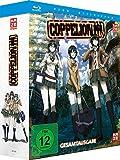 Coppelion - Gesamtausgabe (4 Blu-rays)-AUSVERKAUFT