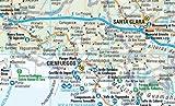 Image de Cuba, mapa de carreteras plastificado. Escala 1:1.000.000. Borch.: BB.070